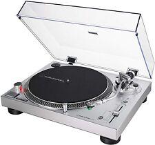 Tocadiscos audio-Technica at-lp20x directamente propulsada analógico música audio
