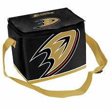 Anaheim Ducks Insulated soft side Lunch Bag Box Cooler New NHL - BIg Logo