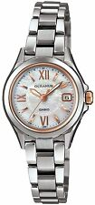 CASIO OCEANUS OCW-70PJ-7A2JF Women's Watch New in Box