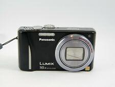 Panasonic LUMIX DMC-ZS8 14.1MP Digital Camera - Black
