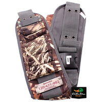 NEW BANDED GEAR 900D SHELL BELT AMMO HOLDER CARRIER REALTREE MAX-4 CAMO