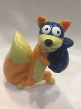 Dora The Explorer Dolls swiper sneaky fox mask blue gloves