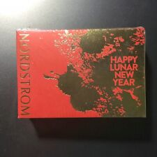Nordstrom 20 Piece Sealed Pack Red Lucky Lunar New Year Envelopes New