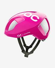 POC Sports Ventral Spin Aero Cycling Helmet Pink Size Large