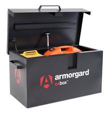 OxBox Tool Safe, Van Security Box, Van Safe, Van Tool Safe, 915x490x450mm OX1