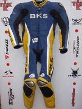 BKS Motorcycle Leathers and Suits with Removable Lining