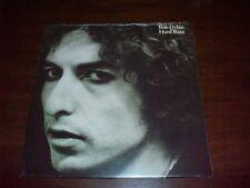 Bob Dylan,Hard Rain,150 Gram Vinyl,2017 Columbia Press.New , Sealed !
