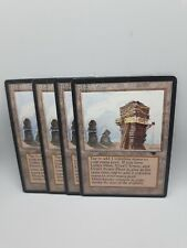 Magic the Gathering: Urza's Mine (Tower) x1 - Antiquities -  MTG
