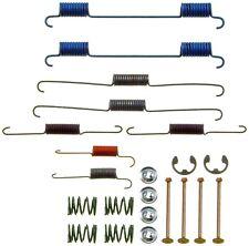 Drum Brake Hardware Kit Rear Dorman HW17368 fits 01-06 Hyundai Santa Fe