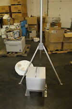 Met One Ssass 8862 2 Air Monitor Stand Portable