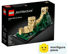 Lego Architecture 21041 - China Great Wall Of China New MISB