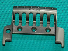 2009 Ibanez RG5EX1 EDGE III Floyd Rose Trem Bridge Original Cosmo Bridge Plate