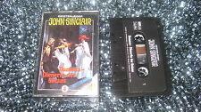 MC Geisterjäger John Sinclair -4- alte Auflage NEU SPV Kassette -RAR-