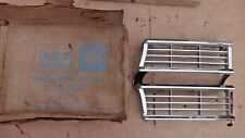 NOS 1967 Ford Galaxie 500 XL LTD RIGHT GRILLE EXTENSION Original FoMoCo OEM