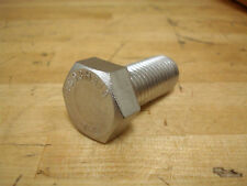 "GGS 3/4-10 x 1-3/4"" Hex Cap Screws, UNC, 316 SS Stainless Steel, Count 25 (Q4)"