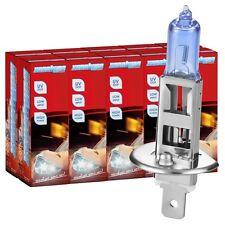 10x H1 Xenon Look XENOHYPE Ultra Halogenlampe 12V 55 Watt P14,5s