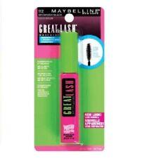 Maybelline Great Lash Waterproof Mascara 112 Brownish Black