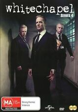 USED (VG) Whitechapel: Series 4 [DVD] [NON-USA Format, PAL, Region 4 Import - Au
