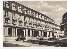Bad Pyrmont Kurhaus Germany Vintage Postcard 247a