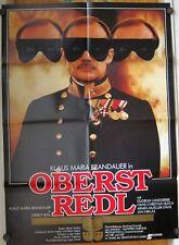 OBERST REDL (Pl. '85) - KLAUS MARIA BRANDAUER / JAN NIKLAS / GUDRUN LANDGREBE