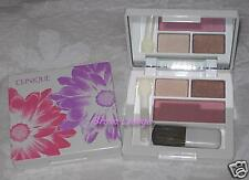 CLINIQUE Colour Palette Eyeshadow & Powder Blush