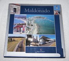 asi es Maldonado Uruguay (2000) color photographs - Spanish language