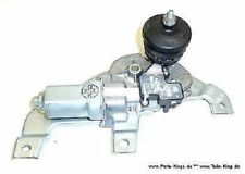 Opel Agila B (H08) Wischermotor Scheibenwischermotor hinten