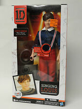 "1D SINGING LOUIS ""ONE THING"" I LOVE LOUIS CONCERT COLLECT. 1 DIRECTION"