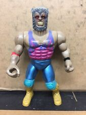 RARE Mannix Monsters Maniacs Horror Fighters Galaxy Warriors Remco MOTU #5