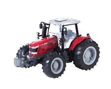 Tomy Big Farm Britains Massey Ferguson 5613 Traktor Modell 1:16 Modellauto NEU
