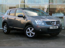 2008 08 NISSAN QASHQAI 2.0 TEKNA AUTO - LEATHER - SUNROOF - FULL SERV HISTORY!