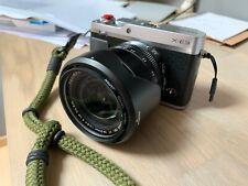 Fujifilm X-E3 XF 18-55 OIS R LM CMOS X-Trans III APS-C