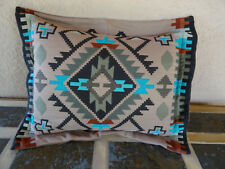 "Accent Pillow Sham OBHPS-K2 Southwest Southwestern Geometric 24"" X 30"""