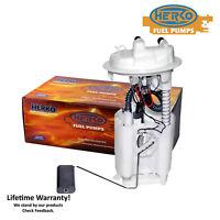 Herko Fuel Pump Module 039GE For Peugeot Citroen  206 Partner 607 2000-2014