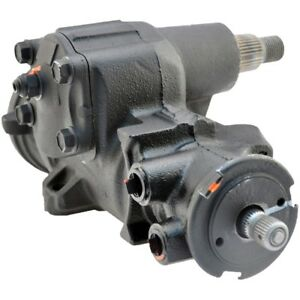 Remanufactured Strg Gear  ACDelco Professional  36G0130