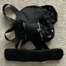 MotherCare Baby Carrier Black