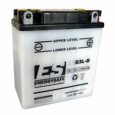 BATTERIA ENERGY SAFE YAMAHA DT (AT2/1G0) 125 75 > 77 ESB3L-B 12V/3AH SPEC.AVV.