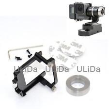 Adapter Mount for Feiyu WG Gimbal Replace Plate GoPro5 Xiaomi Yi Camera 44.7mm