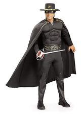 Zorro - Deluxe Adult Costume