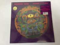 THE GRATEFUL DEAD – ANTHEM OF THE SUN LIMITED  VINYL LP PICTURE DISC (SEALED)