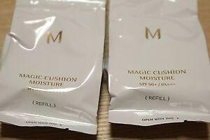 Missha Cushion Moisture #23-Natural beige Refill