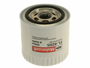 For 1997-2002 Ford E150 Econoline Club Wagon Oil Filter Motorcraft 71746ZC 1998