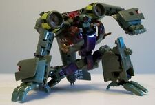 Transformers Movie LUGNUT Complete Rts Reveal The Shield Voyager Figure