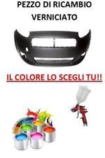 Paraurti Anteriore Fiat Grande Punto 05 COMPLETO DI VERNICIATURA + Griglie