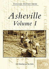 Asheville: Volume I [Postcard History Series] [NC] [Arcadia Publishing]