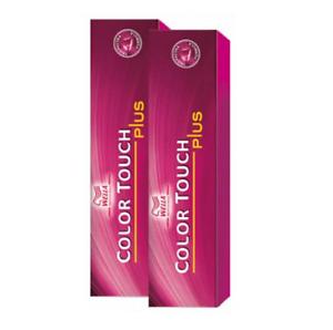 Wella Color Touch Plus Glanz-Intensiv-Tönung 60ml Demi-permanente Intensivtönung