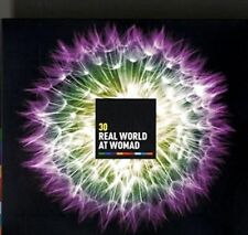 30 Real World at WOMAD 0884108001189 by Various Artists CD