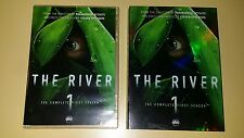 the river complete first season dvd with slipcase