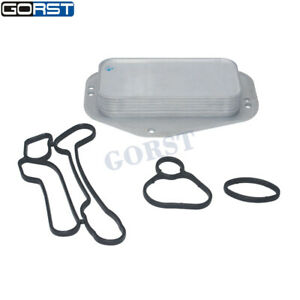Engine Oil Cooler 55355603 For Chevrolet Cruze Opela Stra  Aveo Astra 55571687