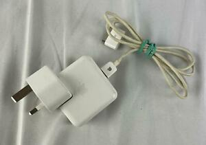 Genuine Apple A1070 iPod Power Adapter & USB Power 30 pin